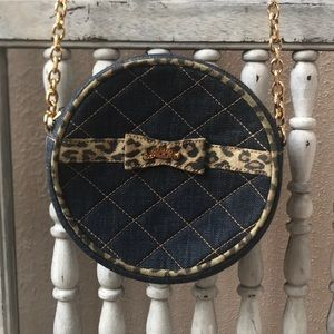 The Koko Girl Crossbody Handbag